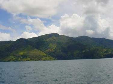 Lake-toba